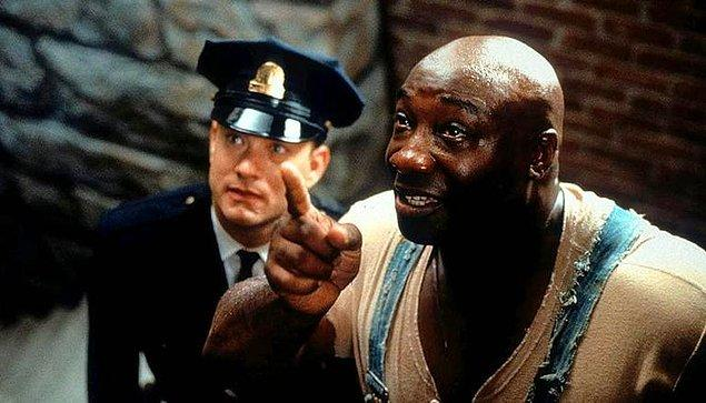 43. The Green Mile (1999)