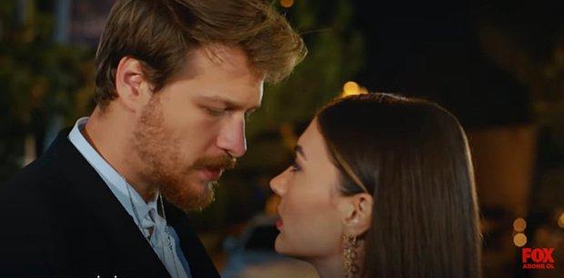 Aşk Mantık İntikam 15. Bölüm Fragmanı Yayınlandı! Esra İle Çınar Yakınlaşıyor...