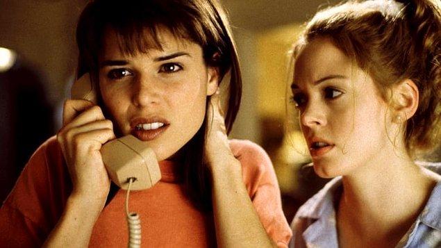 35. Scream (1996)