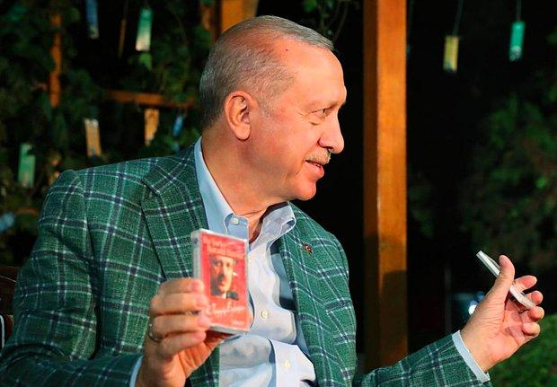 Erdoğan'a Ahmet Arif Şiiriyle Yapılan Eleştiriye 50 Bin TL Tazminat Cezası