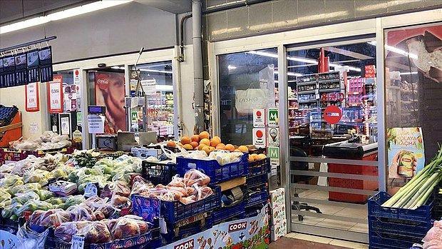 Beş Zincir Markete 'Fahiş Fiyat' İncelemesi