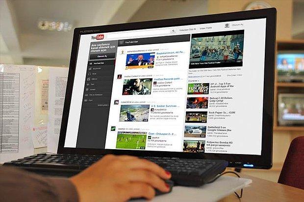 Youtuber'ların Gelirlerine Yüzde 15 Vergi Geliyor