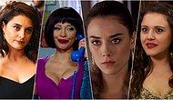 Türk Televizyon Tarihine Damgasını Vurarak 'Bir Daha Eşi Benzeri Zor Gelir' Dedirten 15 Kadın Karakter