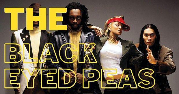 Kaliteli Müzik Üretim Fabrikası The Black Eyed Peas'in En Sevilen 12 Şarkısı