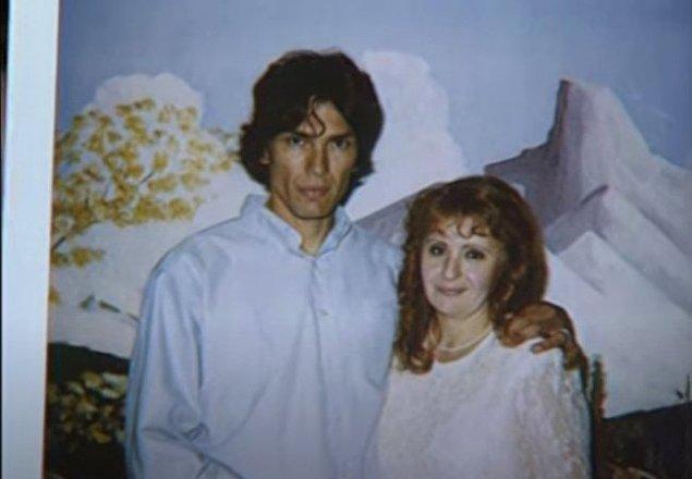 3. Richard Ramirez ve Doreen Lioy