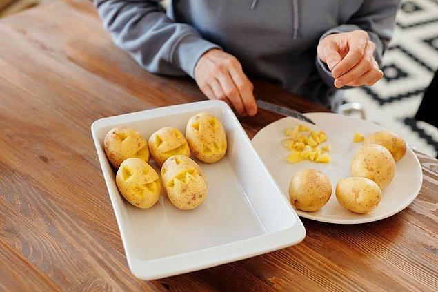 4. Patates