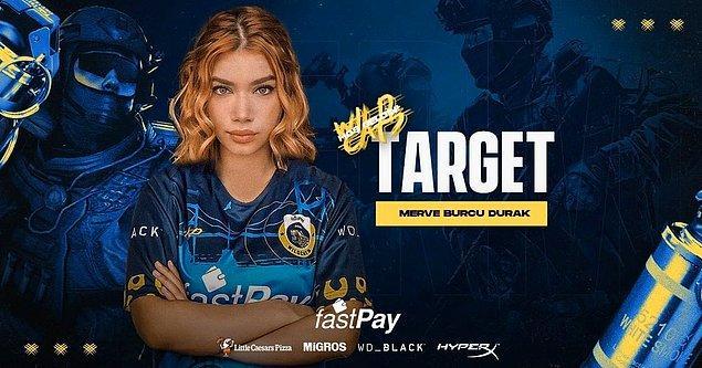 İstanbul Wildcats CS:GO oyuncusu ve yayıncısı Target sorularımızı yanıtladı.