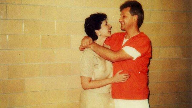 7. Oscar Roy Bolin ve Rosalie Martinez