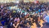 Oyun Severler İzmir'de Buluştu! İzmir Oyun Festivalinin İlk Günü Nasıl Geçti?