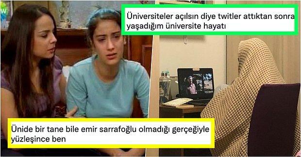 İhsan Doğramacı'yı Arayan Kargocudan Kalıcı Yaz Saatine Son 24 Saatin Twitter'da Viral Olan Paylaşımları