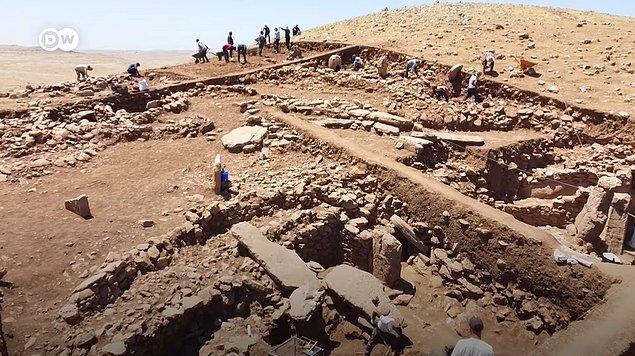 Necmi Karul ayrıca bugüne kadar tüm bulguların, kazılar henüz devam ettiği için farklı bir sonuca ulaşmaları mümkün de olsa, birbiriyle ilişkili büyük bir kompleksin parçaları olduğunu düşündüklerini söylüyor.