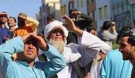 Taliban, Öldürülen 4 Kişinin Cansız Bedenini Kent Meydanına Astı