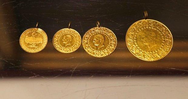 Altın Fiyatları Son Durum: 26 Eylül Gram, Çeyrek, Yarım ve Cumhuriyet Altını Ne Kadar Oldu?