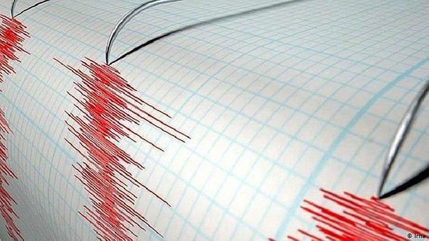 Bugün Deprem Oldu mu? 26 Eylül Pazar AFAD ve Kandilli Deprem Listesi...