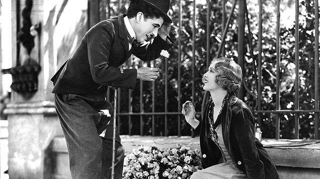19 Ekim - City Lights (1931)