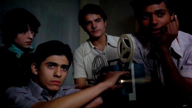25 Ekim - Alexandria… Why? (1979)