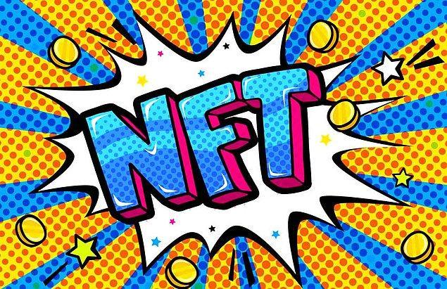 NFT'lerin oyun dünyasındaki gelişimi nasıl ilerliyor?