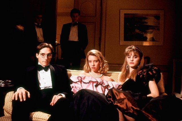 31 Ekim - Metropolitan (1990)