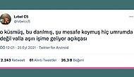 Üniversitede Suluğunu Unutan Öğrenciden Hayat Pahalılığına Son 24 Saatin Twitter'da Viral Olan Paylaşımları