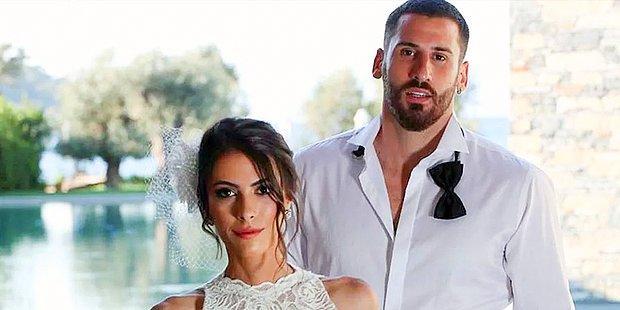Ezgi Avcı ile Nemanja Djurisic Evliliği Bitti: Beş Dakikada Boşandılar