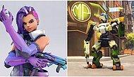 Overwatch 2'den Sombra ve Bastion'ın Yeni Özellikleri Oyuncularla Paylaşıldı