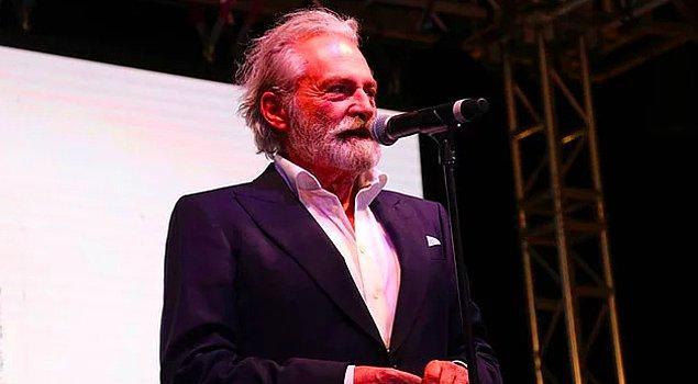 2. Geçtiğimiz hafta Adana'da düzenlenen Adana Altın Koza Film Festivali'nde 'Onur Ödülü'nü alan Haluk Bilginer'in ödülü alırken yaptığı teşekkür konuşması herkesi etkiledi.