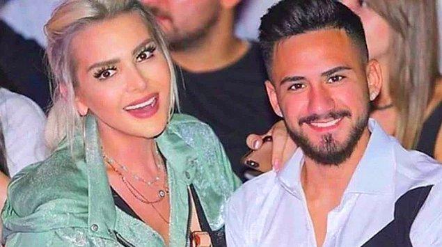 8. Onur Akay, çıktığı programda Selin Ciğerci'nin İngiltere'de evlendiğini ve taşıyıcı anneden çocuk sahibi olduğunu iddia etti.
