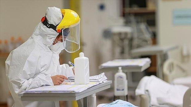 Koronavirüs Türkiye: 25 Bin 861 Yeni Vaka, 228 Ölüm...