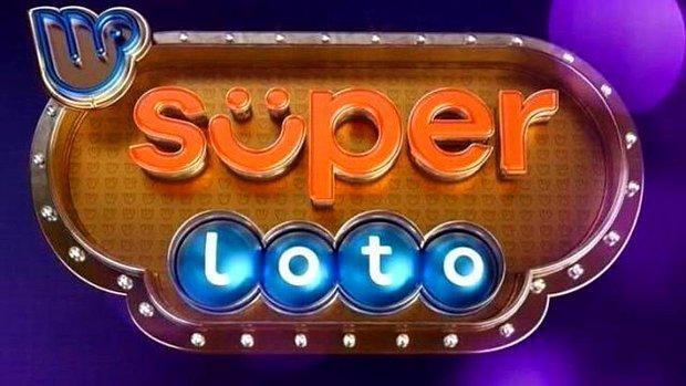 26 Eylül Süper Loto Sonuçları: İşte Süper Loto Çekiliş Sonuçları Sorgulama Sayfası...