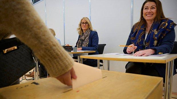Avrupa'da Bir İlk: İzlanda'da Kadın Milletvekillerinin Sayısı Erkekleri Geçti