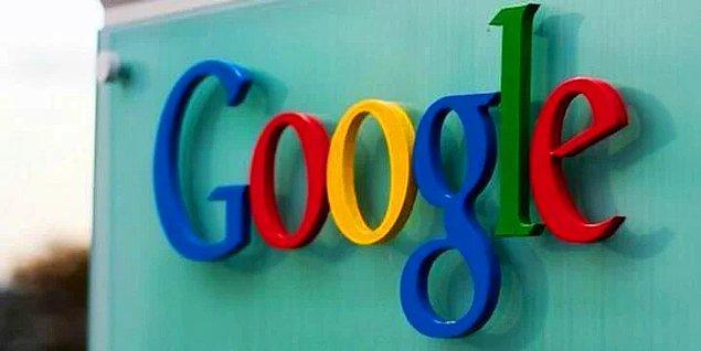 Google'dan Yaş Gününe Özel Doodle