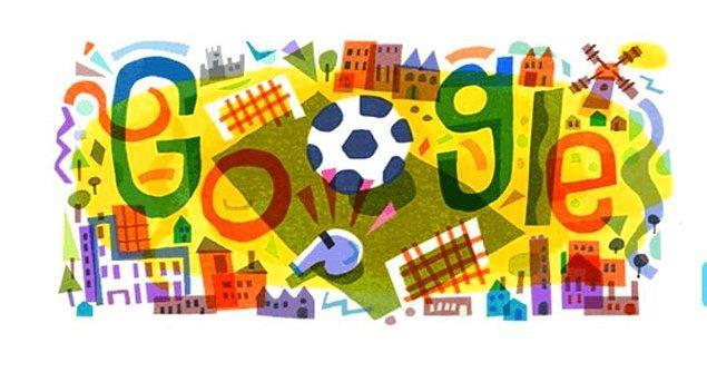 Google Ne Zaman ve Nasıl Kuruldu?