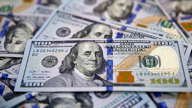 Dolar/TL Haftaya Rekor Tazeleyerek Başladı