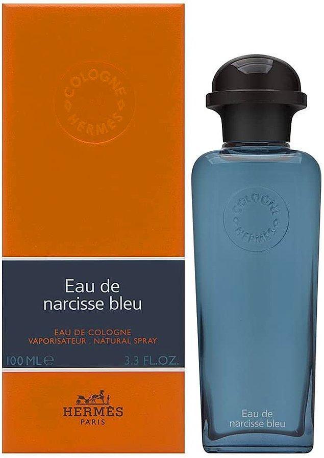 1. Hermes Narcisse ile büyüleyici kokunuz her yere yayılacak...