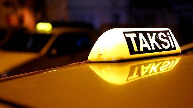 İstanbul'da 750 Minibüs ve 250 Dolmuş Taksiye Dönüştürülecek