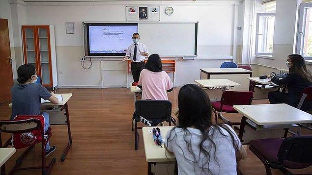 Sözleşmeli Öğretmen Atama Takvimi