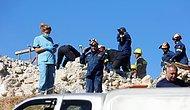 Girit Adası'nda Şiddetli Deprem: Can Kaybı ve Yaralılar Var