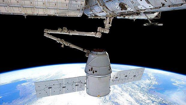 Uzay İstasyonu ve Uzay Mekiği Nedir?