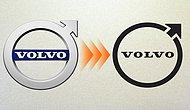 """Gördüğünüz An Aklınıza """"Süreyya Hanım'ın Muhteşem Değişimi""""nin Geleceği Volvo'nun Yeni Logosu"""