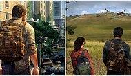 The Last of Us Dizisinin ''Bu Görüntü Oyundan Mı Alıntı'' Dedirtecek İlk Görseli Paylaşıldı!