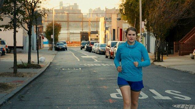 9. Brittany Runs a Marathon, 2019
