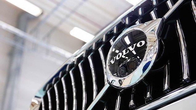 Volvo'nun yeni logosu hala tüm dünyaya arz edilmese de markanın bazı sosyal medya hesaplarındaki profil fotoğrafları bu yeni logo ile değiştirildi.