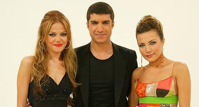 Etkili performansıyla, Haziran Gecesi dizisinde Özcan Deniz'le başrolü paylaştı.