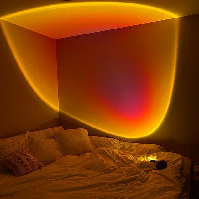 1. Doğru ışıkları seçin.