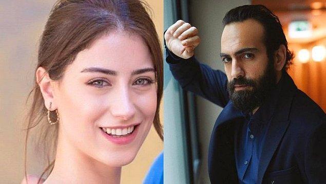 İmkansız dizisinin başrollerinde kariyer basamaklarını hızlı biçimde tırmanan güzel oyuncu Hazal Kaya ile son dönemin en başarılı isimlerinden Buğra Gülsoy var.
