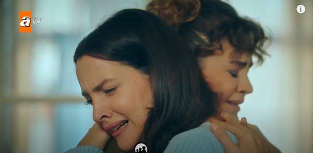 """İkimizin Sırrı 9. Bölüm Fragmanı Yayınlandı! """"Seni Artık Görmek İstemiyorum..."""""""