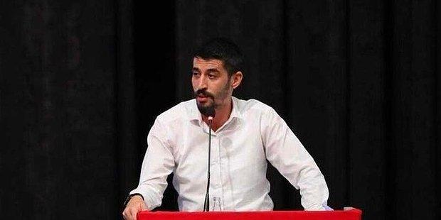CHP'li Gençlik Kolları Başkanı Cumhurbaşkanına Hakaretten Gözaltına Alındı