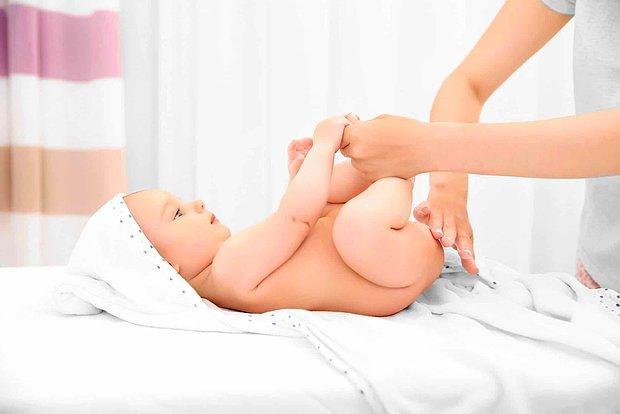 Bebeklerde Pişik Neden Olur? Pişik Nasıl Geçer?