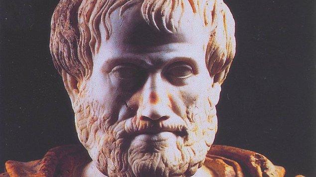 Aristoteles (Aristo) Hakkında