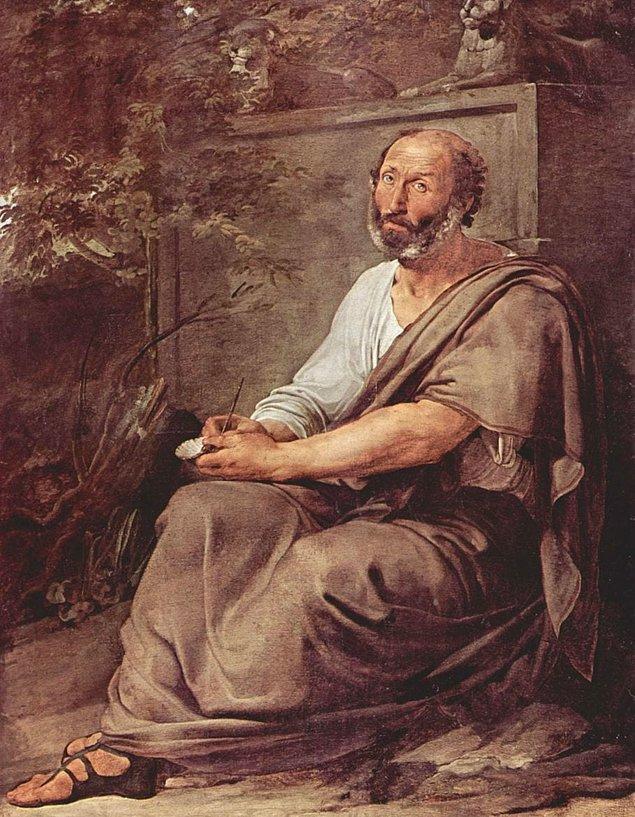 Aristoteles'in Sözleri